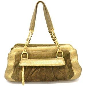 Cartier Chain Shoulder Bag