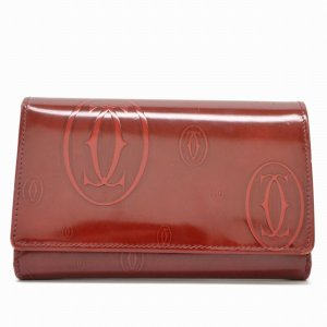 Cartier Happy Birthday Bifold Wallet