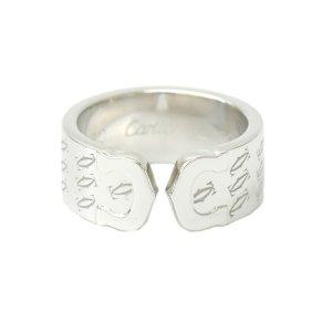 Cartier Happy Birthday C2 Ring Band