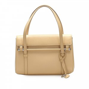 Cartier Happy Leather Handbag