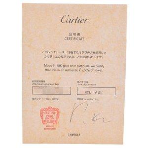 Cartier Collar color oro oro verdadero
