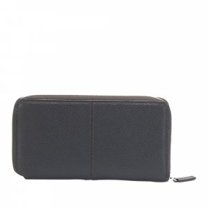 Cartier Leather Long Wallet