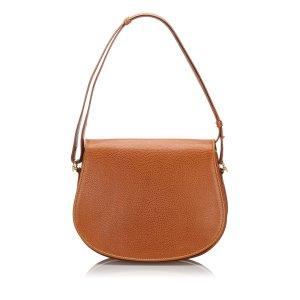 Cartier Leather Must de Cartier Shoulder Bag