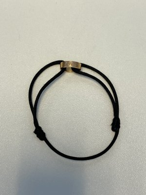 Cartier Bracelet or rose-noir