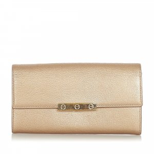 Cartier Love Leather Wallet