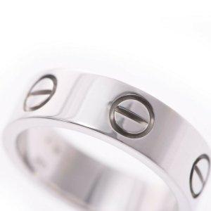 Cartier love ring #49