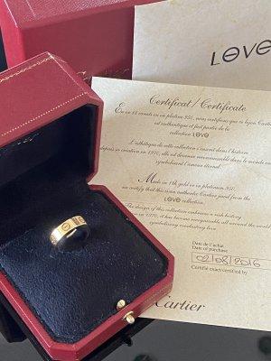 Cartier Lové Ring