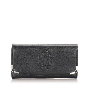 Cartier Marcello International Wallet