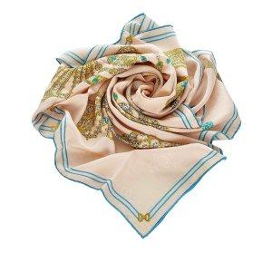 Cartier Must de Cartier Silk Scarf