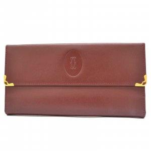 Cartier Must Line Pouch