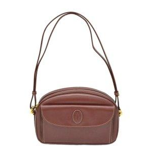 Cartier Must Line Shoulder Bag
