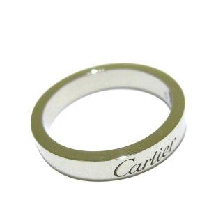 Cartier Anello argento Metallo