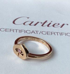 Cartier Ring Gr. 52 Box Zertifikat