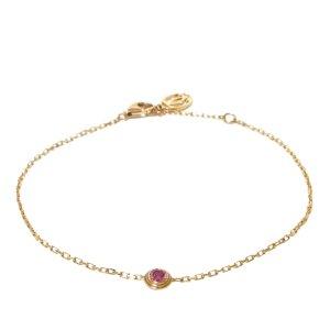 Cartier Bracelet doré or