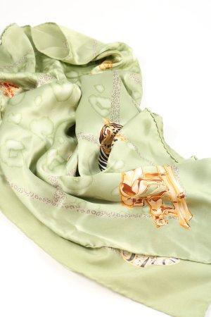 Cartier Silk Cloth abstract pattern elegant
