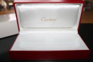 Cartier Sonnenbrillen / Brillen Box