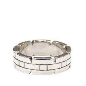 Cartier Ring zilver Goud