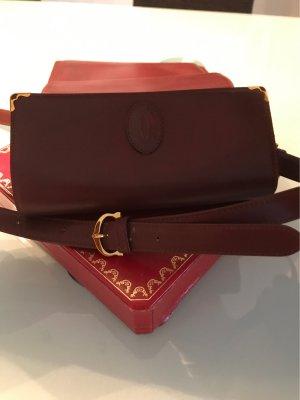 Cartier Tasche.