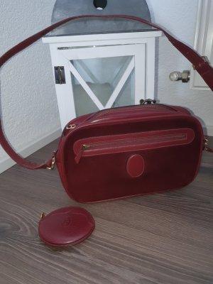 Cartier Tasche mit Portmonee