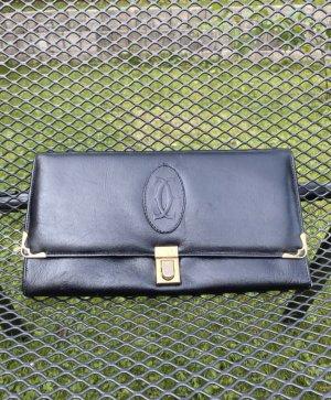 Cartier Porte-cartes noir