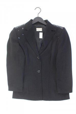 Cartoon Blazer black cotton