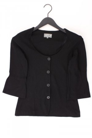 Cartoon Cardigan black viscose
