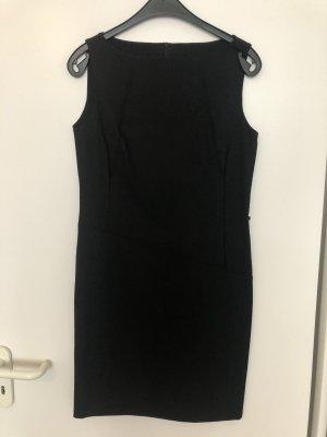 Cartoon Sheath Dress black