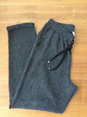 Cartoon Jersey Pants grey