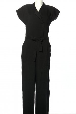 Cartoon Langer Jumpsuit black casual look