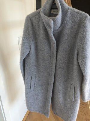 Cartoon Between-Seasons-Coat slate-gray-azure