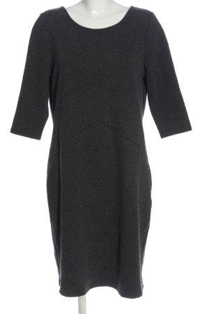 Cartoon Sukienka mini czarny W stylu casual