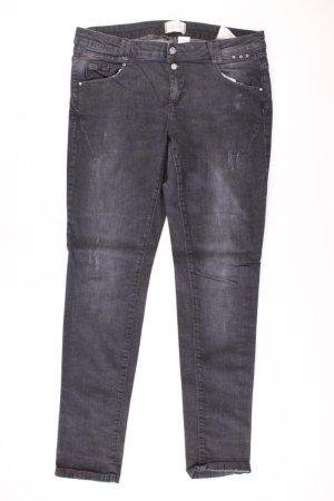 Cartoon Skinny Jeans grau Größe 40