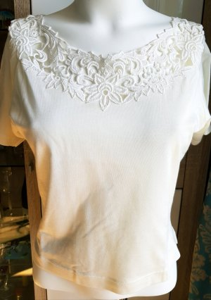 Cartoon T-Shirt white-natural white