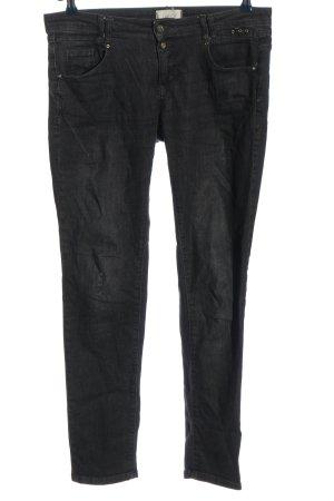 Cartoon Stretch jeans zwart casual uitstraling