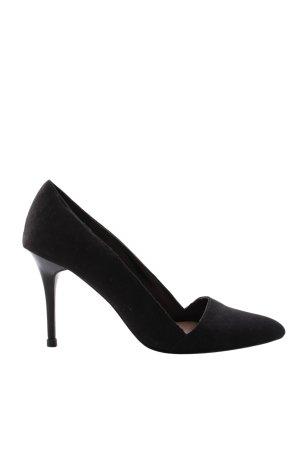 Carvela High Heels schwarz Business-Look