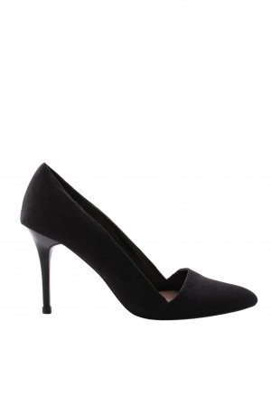 Carvela High Heels black business style