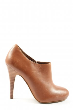Carvela Hochfront-Pumps hellorange Casual-Look