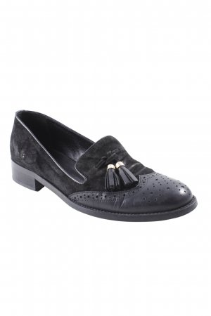 Carvela Slipper schwarz Business-Look