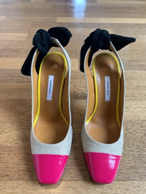 Carven High Heels multicolored