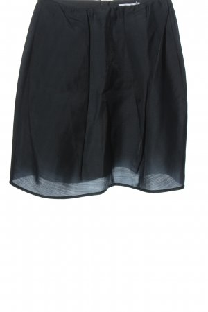 Carven Miniskirt black casual look