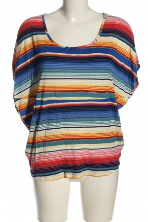 Casa Blanca Gestreept shirt gestreept patroon casual uitstraling