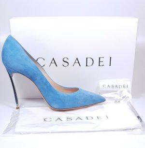 Casadei High Heels azure