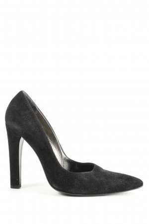 Casadei High Heels black business style