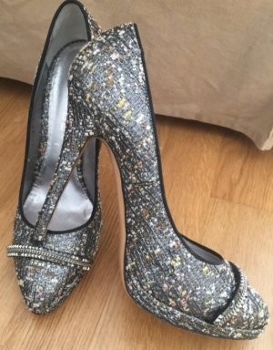 Casadei High Heels multicolored