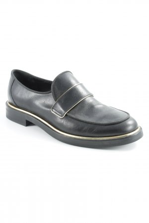 Casadei Slip-on Shoes black business style