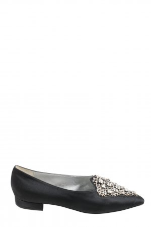 Casadei Slippers black casual look
