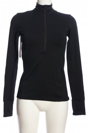 Casall Sailor Sweater black casual look