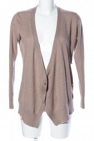 CASHFLOW Strick Cardigan creme Casual-Look
