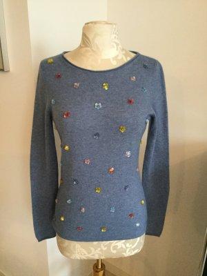 AC CASHMERE Pullover in cashmere multicolore