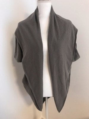 Cashmere Jumper green grey